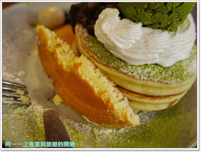 台中美食.下午茶.明森.京咖啡蔬食朝食屋.抹茶.鬆餅image040