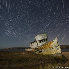 Point Reyes and Stars cuadrada 60x60.jpg (falandscapes) Tags: square barco pointreyes portatil norte 1x1 northstar red1 paintlight sanfrancisco2013