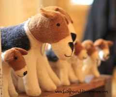 New homes wanted (chucknowmuch) Tags: dog stuffedtoy cute english love beautiful childhood felted canon toy photography rebel forsale sweet gorgeous adorable indoors nostalgia nostalgic romantic lovely doggies ragdoll happydays magicmoment daylesford havingfun enchanting eos100d