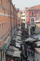 vista dal ponte di rialto (cli*2.55) Tags: venice love beautiful amazing italia romantic nophotoshop venezia unica nofilter nopostproduzione