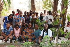 IMG_0191 (Seigla) Tags: bnin lection prsidentielle tweetup bninvote