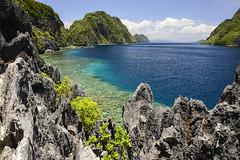 Tapiutan Island (Joshua D. Williamson) Tags: island philippines elnido palawan 2016 tourc tapiutan