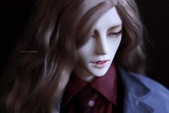 LESTAT (~As if in a Dream~) Tags: toy doll vampire bjd dollfie soom balljointeddoll asianballjointeddoll id72 dollsoom idealian gluino