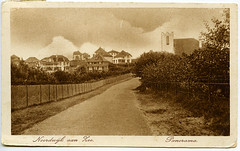 1085 - PC Noordwijk ZH (Steenvoorde Leen - 2.1 ml views) Tags: history strand boulevard postcards noordwijk kust ansichtkaart noordwijkaanzee badplaats oldcards oudnoordwijk