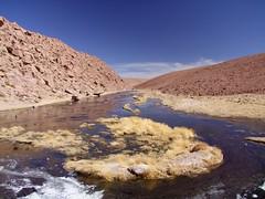 Laguna Salada / Salt Lake / Lago de Sal (A. Duarte) Tags: chile desert saltlake atacama desierto deserto lagunasalada