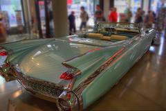 IMG_9147 (123 Chroma Pixels) Tags: california cadillac eldorado hollywood hollywoodblvd 1959 biarittz 1959cadillaceldoradobiarittzconvertible