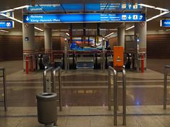 Ubahnhof (peterwoelwer) Tags: duisburg ruhrgebiet ruhrpott