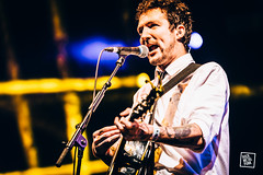 29-04-2016 // Frank Turner and The Sleeping Souls at Groezrock // Shot by Jurriaan Hodzelmans (RMPMAG) Tags: sleeping souls festival rock metal magazine frank punk turner 2016 jurriaan rmp meerhout groezrock hodzelmans