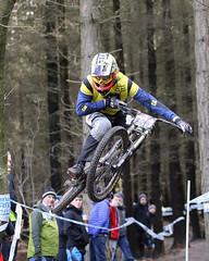 02 MTB SCDH 16 Apr 2016 (46) (Kate Mate 111) Tags: uk mountain bike forest cycling crash sheffield yorkshire steve competition racing downhill peat riding mtb mountainbiking grenoside