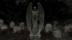 Deposed (ES.GR Archer) Tags: castle screenshot vampire dungeon elder scrolls skyrim bordeciel