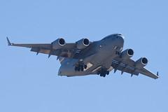 United States Air Force McDonnell Douglas C-17A Globemaster III 94-0068 (jbp274) Tags: airport display military airplanes airshow c17 globemaster usaf mcdonnelldouglas unitedstatesairforce riv kriv marchfield marchairfest