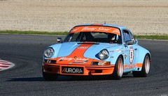 Porsche 911 Carrera 3,0 RS / Luis Lpez / ESP / Real A.C Circuito Guadalope (Renzopaso) Tags: barcelona classic race real photo 911 picture racing historic porsche motor ac circuit clasico motorsport iberia porsche911 targa circuito 2016 trofeo historico porsche911carrera guadalope luislpez porsche911carrera3 circuitdebarcelona realaccircuitoguadalope trofeotargaiberia2016 trofeotargaiberia porsche911carrera30rs