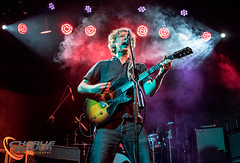 Cast (charlie raven) Tags: uk music concert tour guitar live gig event cast dorset indie april bournemouth tofs 2016 musicphotographer musicphotogs