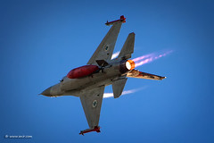 Afterburner Thursday!  Nir Ben-Yosef (xnir) (xnir) Tags:  israel f16 thursday nir afterburner iaf israelairforce f16a benyosef xnir nirbenyosef