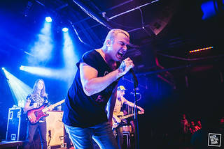 July 5th, 2015 // Say Anything @ Baltimore Soundstage, Baltimore, MD // Shot by Jake Lahah