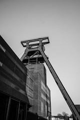 Black & White (snej1972) Tags: essen kohle ruhrgebiet zollverein zeche ruhrpott bergbau