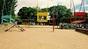 Hamacas (PhotoSebastian) Tags: plaza square hammocks hamacas
