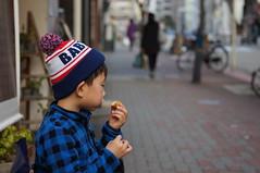 HaraDonuts_01 (Sakak_Flickr) Tags: nagoya sweets sakae haradonuts