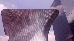 Museo Soumaya, Mexico City (itchypaws) Tags: plaza city building museum mexico df district july museo federal carso polanco distrito 2016 soumaya
