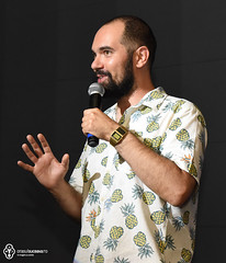 11 August 2015 » Stand-up comedy cu Teo