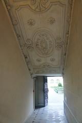 DSC07348 (Florian Francis) Tags: paris architecture hotel staircase marais particulier