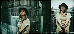 Herica. (Bigui Size) Tags: madrid city portrait art girl canon photography size bigui