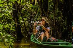 NO_Tefe0082 (Visit Brasil) Tags: travel brazil tourism nature horizontal brasil amazon rainforest natureza turismo norte amazonas ecoturismo ecotourism externa nutico tef comgente diurna riosolimes reservamamirau visitbrasil