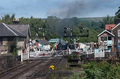 140814__DSC0142 (ps.cole) Tags: steamtrains grosmont nymr northyorkmoorsrailway