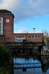 Grands Moulins de Paris #2 (zebzebzeb) Tags: nancy lorraine usine urbex grandsmoulinsdeparis