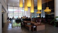 MERANTI HOTEL46 (Rodel Flordeliz) Tags: pool cityscape room romantic date overlooking accomodation quezoncity valnetines affordable merantihotel