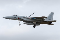 Japan JASDF Mcdonnell Douglas Mitsubishi F-15J Eagle (Patcard) Tags: 6 japan self canon japanese airport asia fighter dragon force eagle aircraft military air airplanes fighting douglas prefecture base defence komatsu kanazawa mitsubishi airbase 89 ishikawa squadron mcdonnell 303 f15 2015 jasdf f15j ishikawaprefecture 1dx 航空自衛隊 小松基地 rjnk 小松飛行場 japanairselfdefenceforce hikotai 728889 kokudan patrickcardinal copyright2015 第6航空団