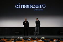La Corrispondenza 010 (Cinemazero) Tags: pordenone tornatore giuseppetornatore cinemazero lacorrispondenza