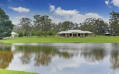 Lago Somerset Lane, Fitzroy Falls NSW