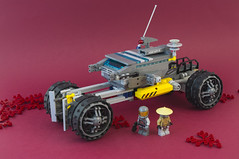 Ham3r0vR (01) (F@bz) Tags: sf lego space wheels rover scifi vehicle moc febrovery