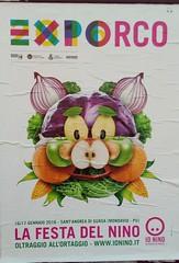 EXPORCO (svlsrg) Tags: expo festa sagra porco manifesti svlsrg