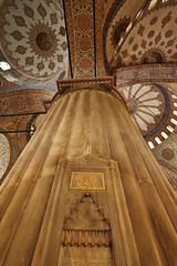 _DSC6002 (TC Yuen) Tags: turkey istanbul mosque bluemosque ottomanmosque
