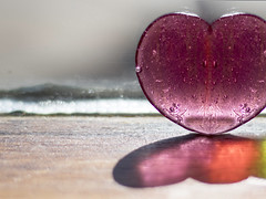week 6 -32edit (uuihotline) Tags: candy heart valentines jolly rancher