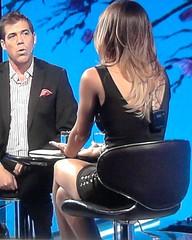 Foto5206 (ALVIN-AL (read my profile)) Tags: black sexy dress legs little miniskirt littleblackdress piernas minidress minifalda lbt faldita pollerita