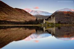A Favourite Spot (Damon Finlay) Tags: mountains castle scotland highlands nikon argyll d750 loch awe tamron f28 lochawe scottishhighlands 2470 kilchurn kilchurncastle highlandsandislands tamron2470f28 nikond750