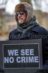 EM-160210-RentBoy-010 (Minister Erik McGregor) Tags: nyc newyork brooklyn solidarity activism actup sexwork redumbrella rentboy sexworkers jeffreyhurant actupny rentboyraid hookupcollab holandsecurity