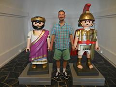playmobil exhibit (kenjet) Tags: castle art me self germany toy toys ken exhibit kenny fortress playmobil koblenz artexhibit ehrenbreitsteinfortress festungehrenbreitstein coblenz kenjet