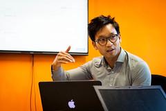 Mr. Meteor (peterpeerdeman) Tags: developer roadmap partup