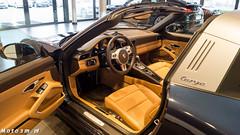 Porsche 911 Targa 4S Wojciech Modest Amaro Sopot-00064