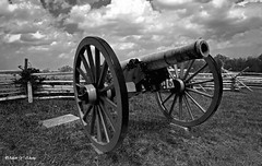 Clouds Overlooking at History (   (Thank you, my friends, Adam!) Tags: art history clouds photography nikon gallery photographer fine gettysburg excellent battlefield dslr overlooking