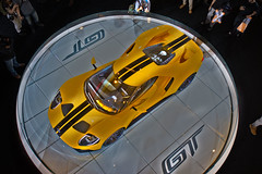 FordGT (michaelroberts919) Tags: toronto ontario nikon autoshow explore hdr fordgt d7200