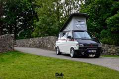 Dubimage - VW Camper and Commecial T4 (dubimage_uk) Tags: vw photography nikon static northernireland monoblocks d3200 stickerbomb vwt4 gtini dubimage vwcamperandcommercial