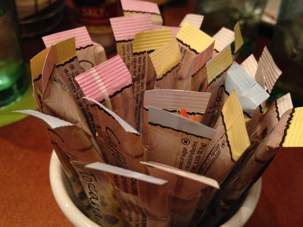 The World\'s Best Photos of sugarpackets - Flickr Hive Mind