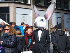 Urban Rabbit (Hanjosan) Tags: street people urban rabbit copenhagen nikon candid kbenhavn matchpointwinner d7200 mpt501