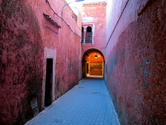 colour of Marrakech (simon_berlin62) Tags: world africa street old travel houses light red colour photography northafrica morocco arab maroc marrakech medina marrakesh colourful marokko  marrakesch 2016   nordafrika afriquedunord