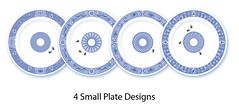 New Kickstarter project (Don Moyer) Tags: insect plate bowl moyer porcelain kickstarter donmoyer calamityware